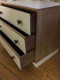 Chest of drawers by meredew