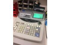 Casio TE-2200 cash register till retail