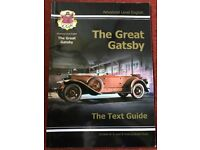 The Great Gatsby Revision guide
