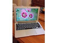 MacBook Air (11-inch, Mid 2013)