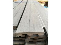 TimberTech Composite Decking - EasyClean Terrain Silver Maple Stock 64m2