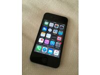 Apple iPhone 4s - 16 GB - Black - (Vodafone)