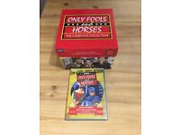 Box set of only fools and horses