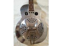 1930's Dobro M32 Stell Resonator Guitar