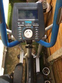York bike fitness