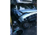 2003 VW PASSAT 1.9N TDI PETROL BREAKING FOR PARTS