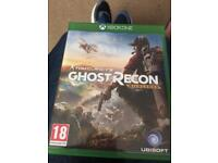 Tomclancys ghost recon