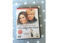 The Way We Were DVD Film