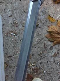Metal cable sheathing x20