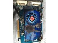 SAPPHIRE HD 3650 Graphics card