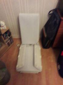 Minivator Bath Lift Chair