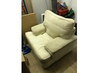 Single Arm Chair