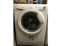 Hoover Washing Machine White 1400 A+AA 6Kg excellent working condition - Collection Only