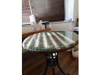 Dining/coffe table