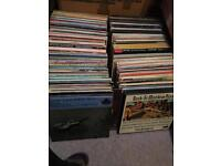 200 classical lps- vinyls very good condition