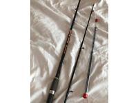 10ft wagler carp rod