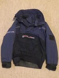 SOLA Spray Jacket Cag Top (Size M)