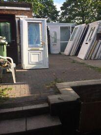 Upvc Doors from £80 and upwards