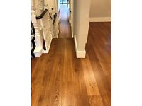 Wood Floor, Installation, Sanding & Restoration Services