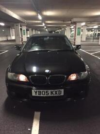 BMW 320ci M