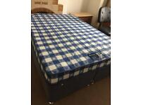Double Bed from Dreams