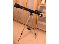 Celestron Powerseeker AZ50 telescope