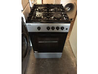 BEKO Very Nice 50cm Wide Gas Cooker (Fully Working & 4 Month Warranty)