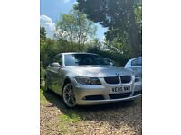 BMW, 3 SERIES, Saloon, 2005, Other, 2497 (cc), 4 doors