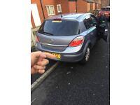 Astra 1.8 vvti 2007 £600