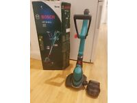 BOSCH - Cordless Grass Trimmer ART 23-18 LI - VERY good condition - Pick up from NW3
