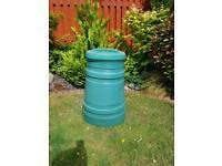Green compst bin