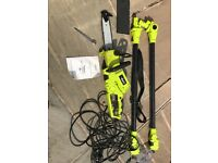 Multi function chainsaw