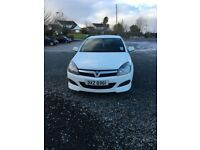 Vauxhall Astra sport for sale