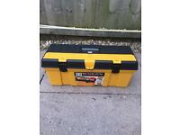 "Toolbox High Visibility 22""/66cm"