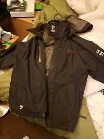 Helly hansen jacket xl