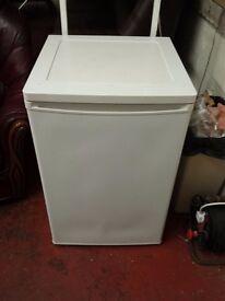 550mm wide 4 drawer under counter freezer