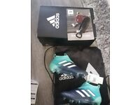 adidas ace pure control boots