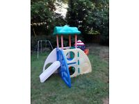 Little Tikes climbing frame sell or swap!!!