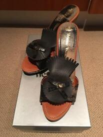 Vivienne Westwood shoes - size 6 - never worn