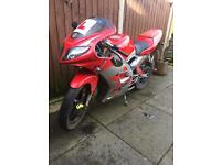 Peugeot XR6 50cc - NEED GONE