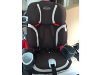 *** reduced***Graco car seat***