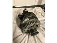 2015 Ford Fiesta eco boost alternator