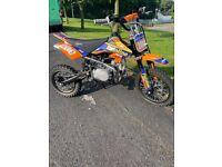 🛑 STOMP PITBIKE 🛑 Honda cr kx crf