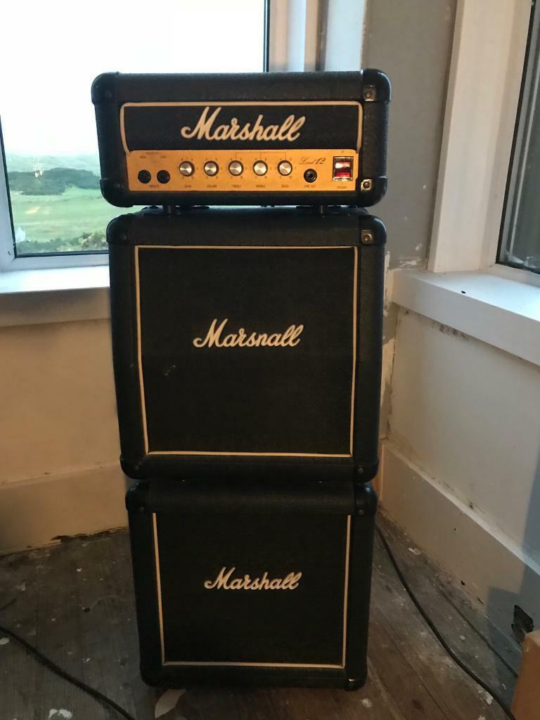 Marshall lead 12 | in Aberdeen | Gumtree