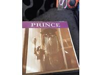 Rare prince vinyl