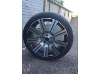 "22"" alloys for sale"