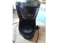 De'Longhi ICM2B 10-Cup Filter Coffee Maker