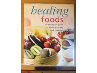 Healing Foods by Nicola Graimes