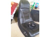 Junior Gaming/Music/TV Chair with Audio