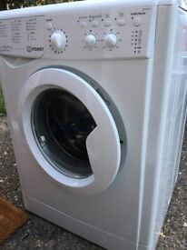 Indesit Washing Machine *10 year parts warranty *
